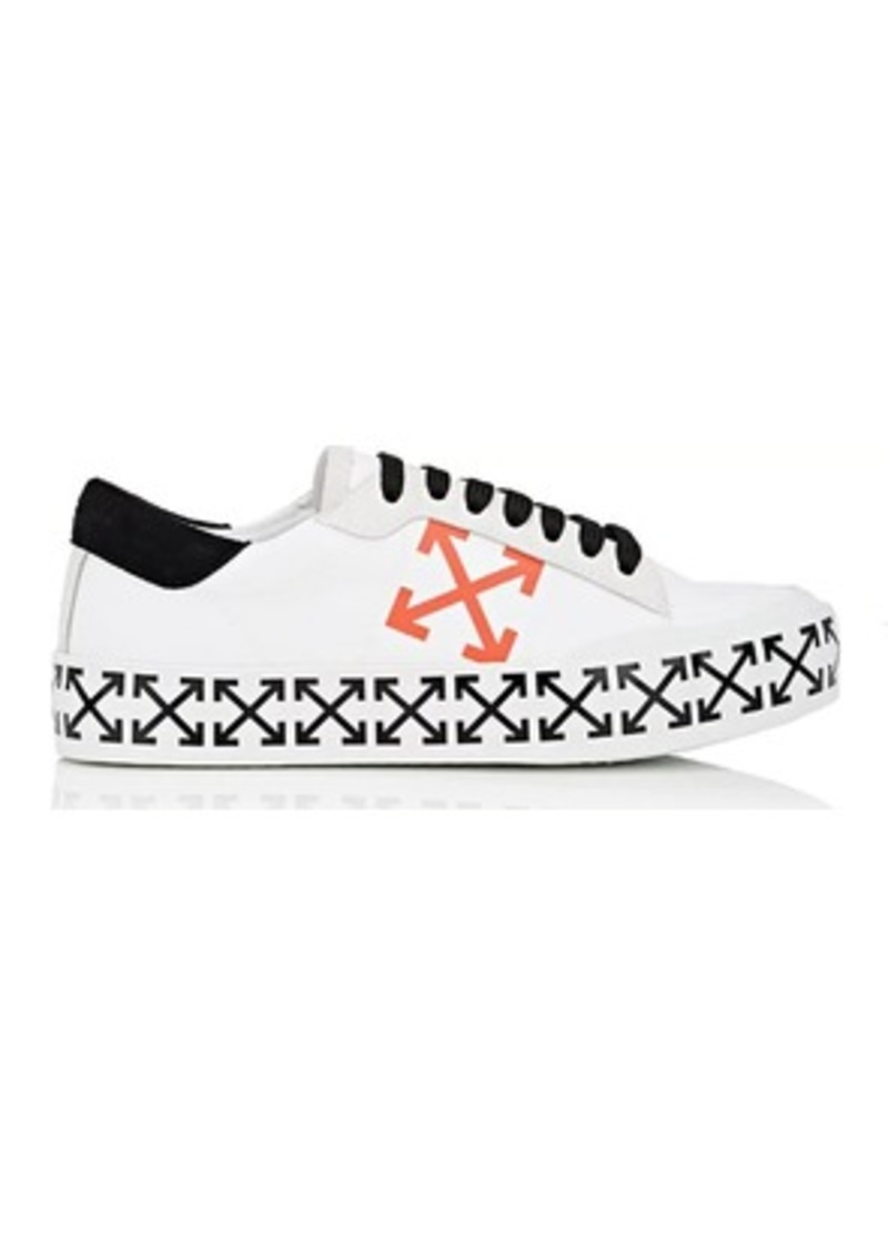 Off-White Off - White c o Virgil Abloh Women s Arrow-Print Canvas ... 1ec6124666