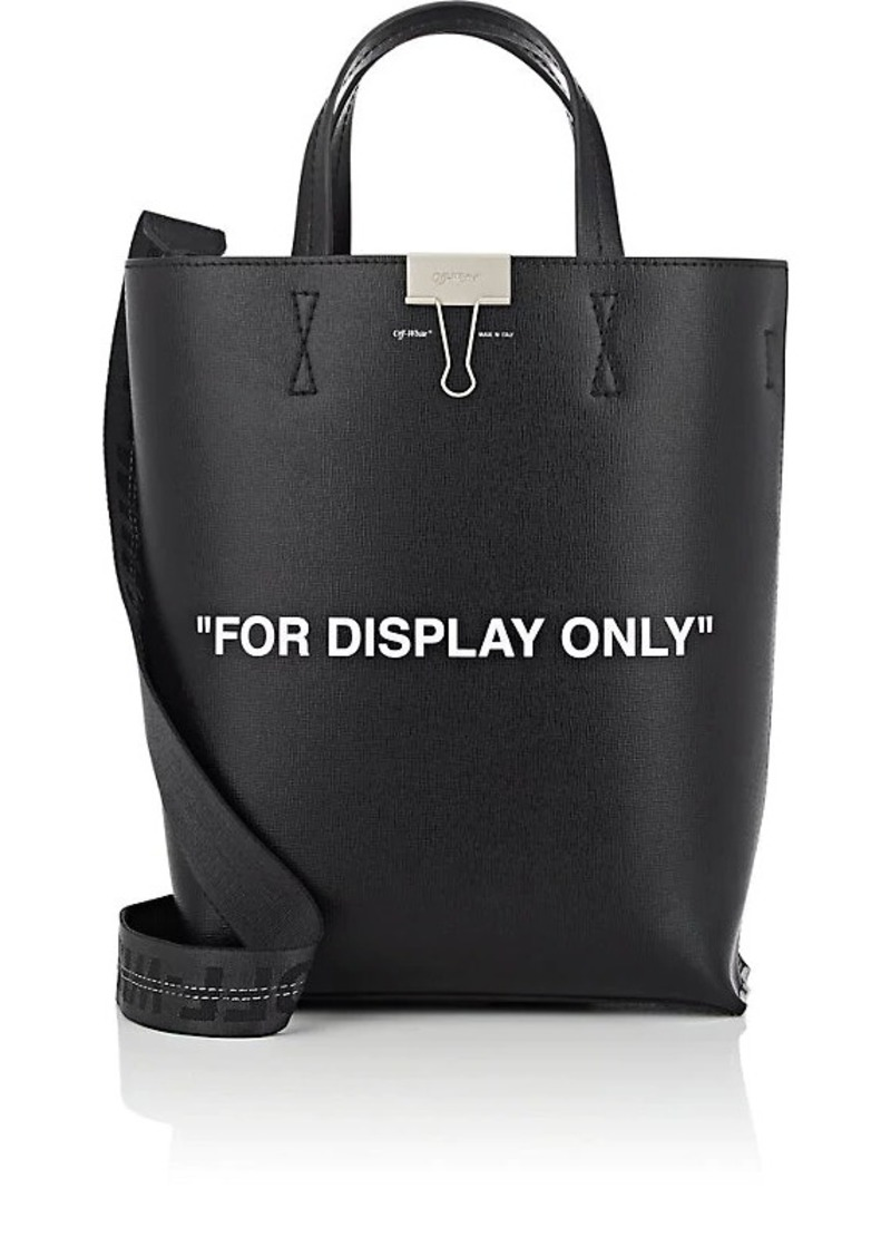 Off White Off White Co Virgil Abloh Womens For Display Only