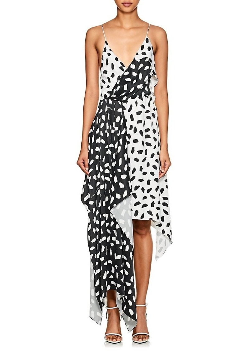 Off-White Off-White c o Virgil Abloh Women s Princess Abstract-Print ... 67b500294