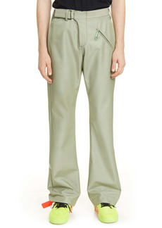 Off-White Contour Tailored Pants