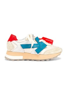 OFF-WHITE HG Runner Sneaker