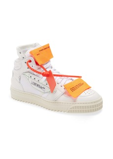 Off-White Off Court 3.0 High Top Sneaker (Women)