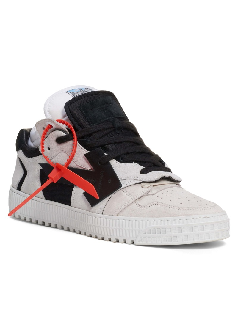 Off-White Off Court Low Sneaker (Men)