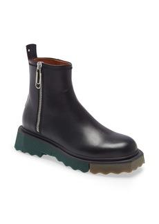 Off-White Sponge Sole Boot (Men)