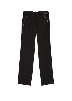 OFF-WHITE Tuxedo Zipped Pant