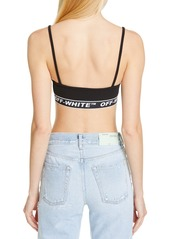 77d1ae034a065 ... Off-White Ofh-White Ribbed Bralette