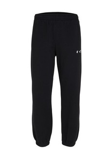 Off-White OW jogging pants