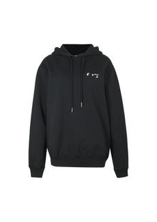 Off-White OW Logo hoodie