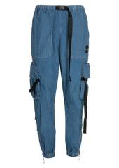 Off-White Parachute Cargo Pants