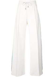 Off-White side panelled track pants