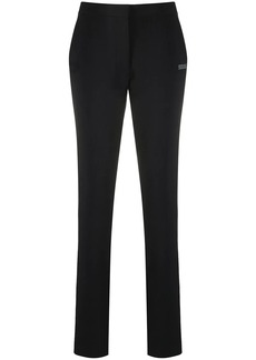 Off-White slim-fit trousers