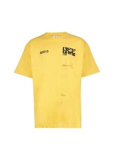 Off-White Tech Marker t-shirt