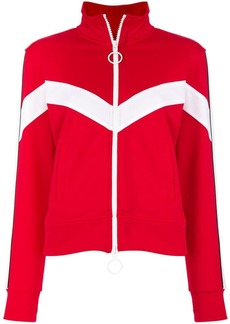 Off-White technical track jacket