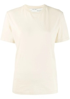 Off-White tone-on-tone logo print T-shirt