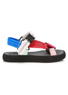 Off-White Trek Sport Sandals