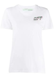 Off-White Woman-print T-shirt