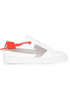 Off-White x Browns 50 Arrows low-top sneakers
