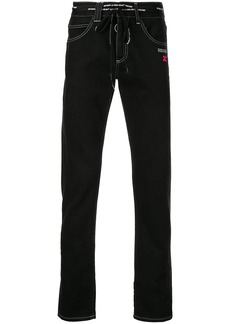 Off-White x The Webster jeans