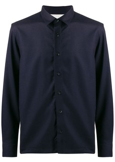 Officine Generale long sleeve shirt
