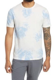 Officine Generale Officine Générale Men's Tie Dye T-Shirt