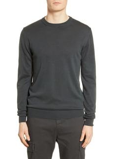 Officine Generale Officine Générale Neils Crewneck Sweater