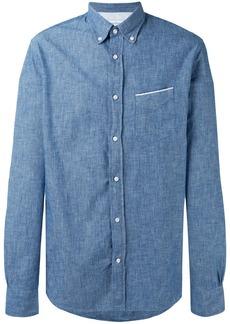 Officine Generale plain shirt