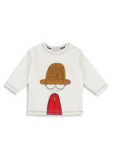 Oilily Baby Boy's & Boy's Mister Marc T-Shirt
