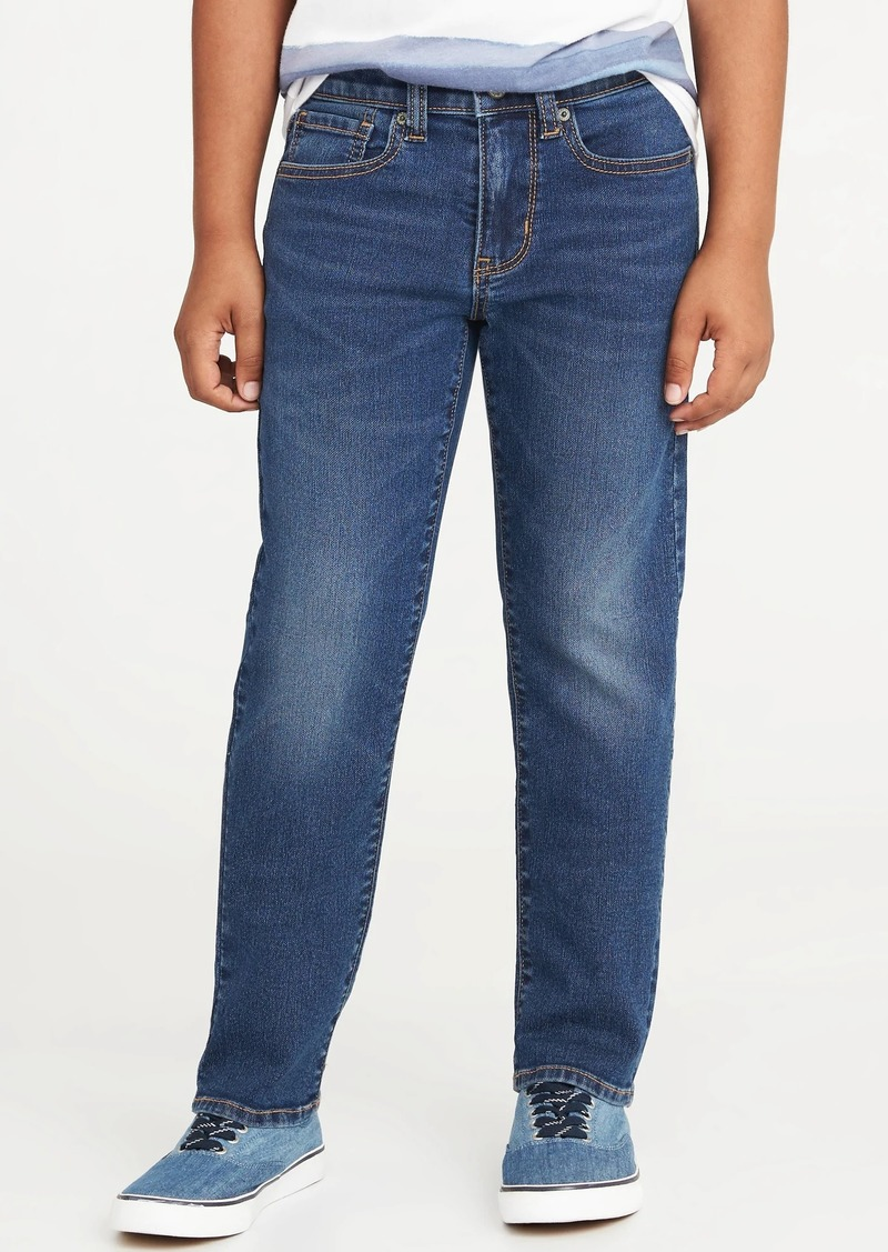 Old Navy 24/7 Karate Built-In Flex Max Jeans for Boys