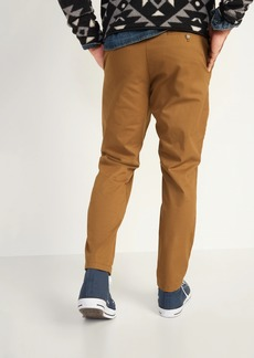 Old Navy Athletic Ultimate Built-In Flex Chino Pants for Men
