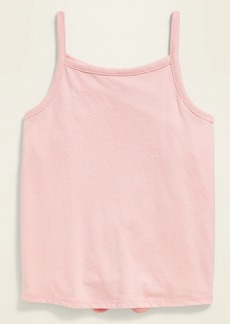Old Navy Americana-Graphic Tie-Hem Cami for Toddler Girls