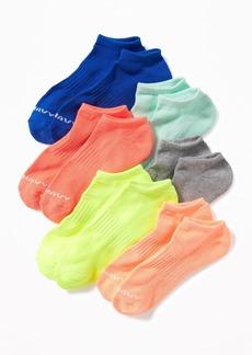 Old Navy Ankle-Socks 6-Pack for Girls