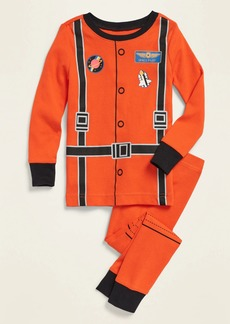 Old Navy Unisex Astronaut Costume Pajama Set for Toddler & Baby