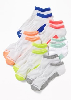 Old Navy Athletic Sock 6-Pack for Girls