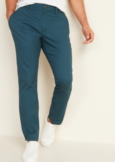 Old Navy Athletic Ultimate Built-In Flex Chinos for Men