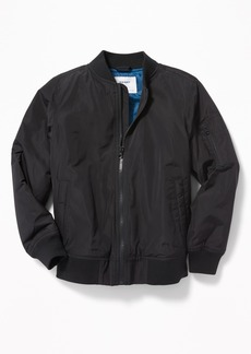 Old Navy Bomber Jacket for Boys