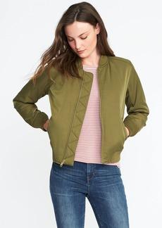 Old Navy Bomber Jacket for Women