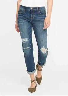 Old Navy Boyfriend Straight Jeans for Women