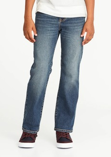 Old Navy Built-In Flex Boot-Cut Jeans for Boys