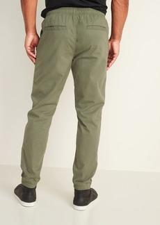 Old Navy Built-In Flex Modern Jogger Pants for Men