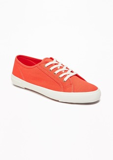 Old Navy Canvas Sneakers for Women