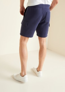 Old Navy Cargo Jogger Shorts for Men -- 7.5-inch inseam
