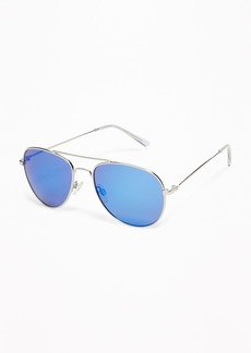 Old Navy Classic Aviator Sunglasses for Women
