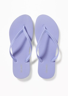 Old Navy Classic Pastel-Color Flip-Flops for Women