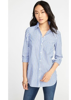 Old Navy Classic Relaxed Striped Tunic for Women