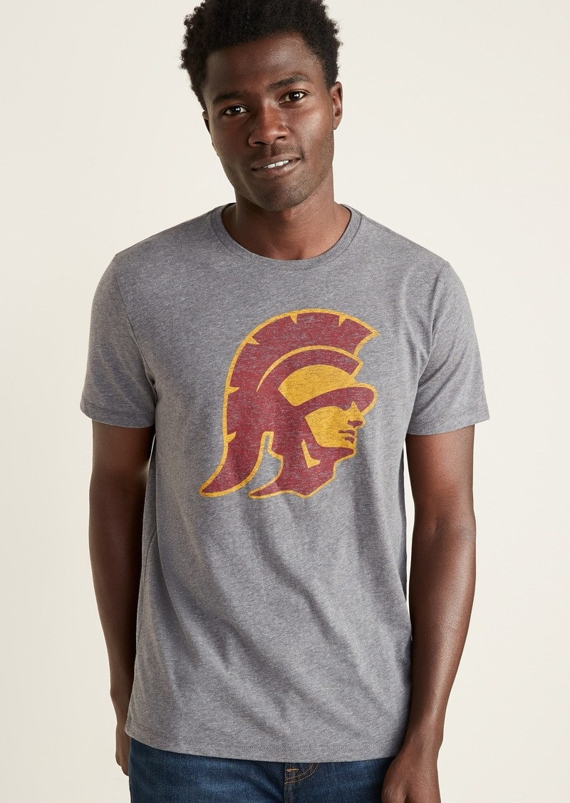 Old Navy College-Team Logo Graphic Tee for Men