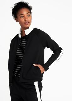 Old Navy Color-Block Zip Track Jacket for Women