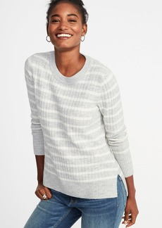 Old Navy Cozy Crew-Neck Sweater for Women