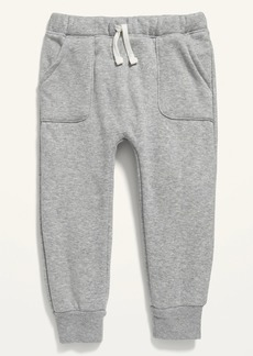 Old Navy Cozy Faux-Fur-Lined Sweatpants for Toddler Boys
