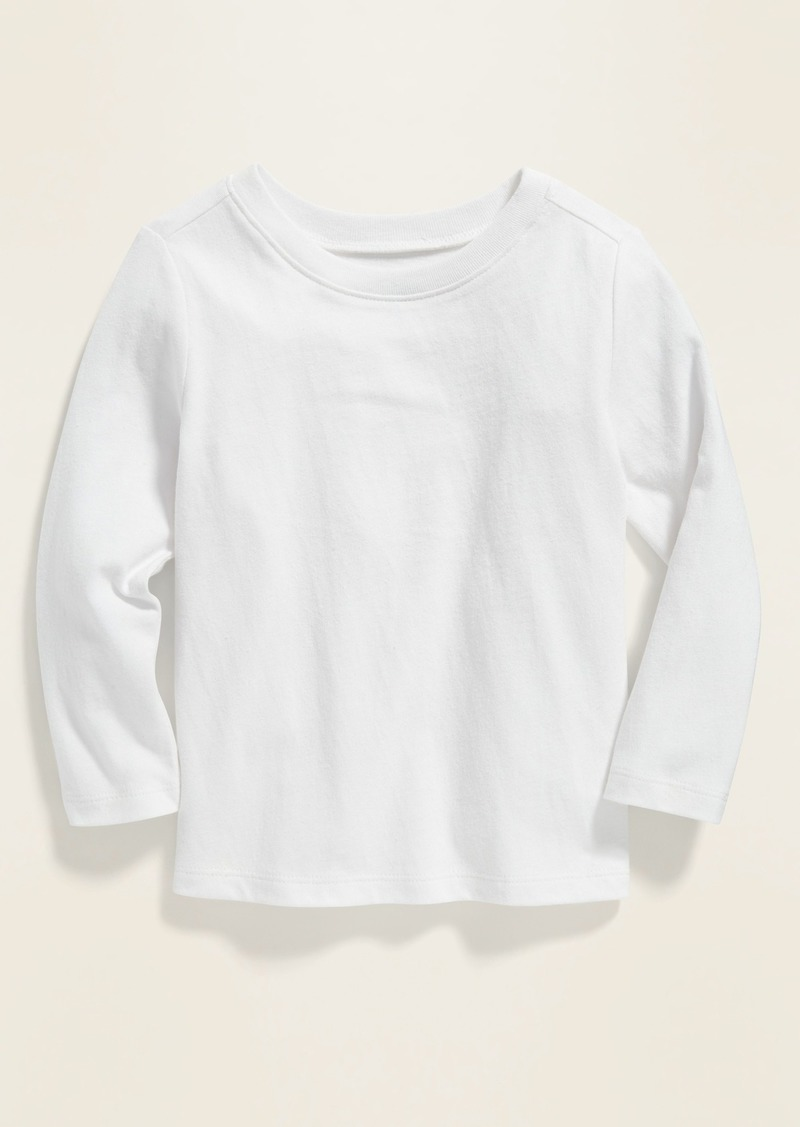 Old Navy Crew-Neck Tee for Toddler Boys