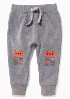 Old Navy Critter-Graphic Joggers for Toddler Boys